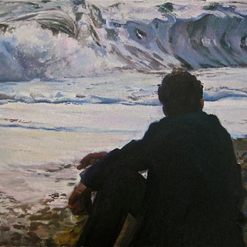 """Serkan Öztürk - Yann Tiersen """"Talking with Sea - Le Moulin"""""""