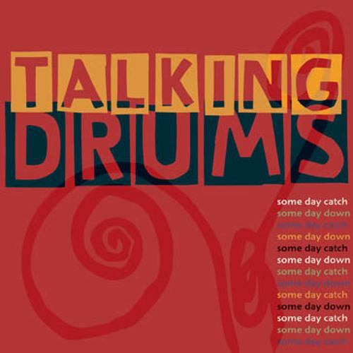 Talking Drums: Mele Alo Dom