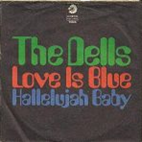 Rainbow Break (Love is Blue) ft. the Dells