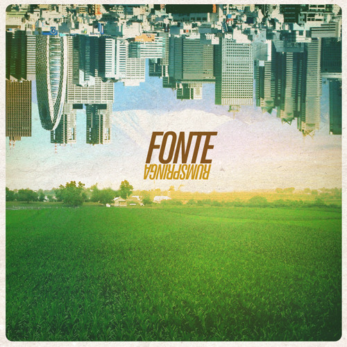 08 - Fonte - Tourist Of Your Heart