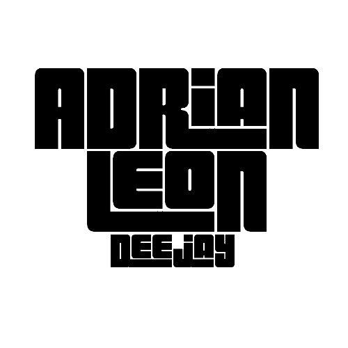 Adrian Leon Deejay & Boy Dj - Feel The Rythm (Promo)