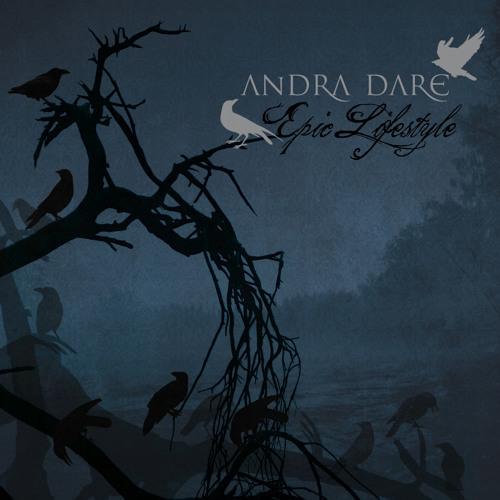 Andra Dare - Epic Lifestyle - Swan