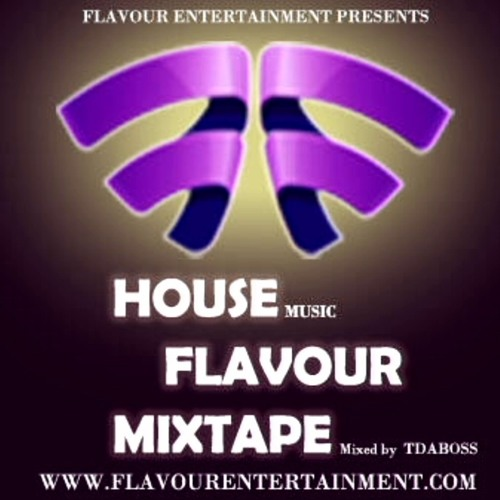 Deep and soulfull house mixed by TdaBoss
