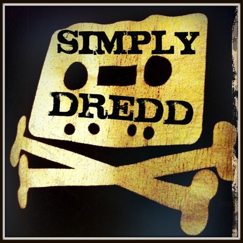 Rocking the upside down joint - *SIMPLY DREDD*