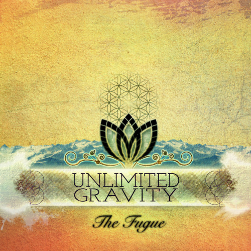 Unlimited Gravity - 'Kiss of Light'