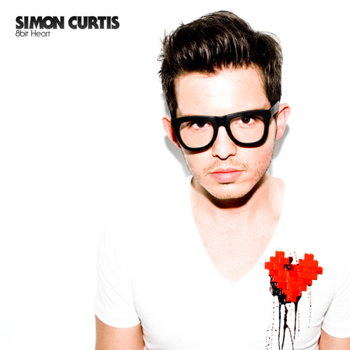 SUPER PSYCHO LOVE   Simon Curtis