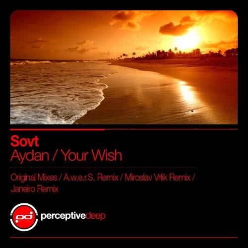 Sovt - Your Wish (Original Mix) [perceptive deep]preview