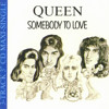 "QUEEN ""Somebody to love"" (Only Vocals)."
