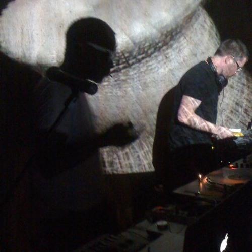 Africa Hitech Soundsystem Moscow 2011 headzfm night part 1
