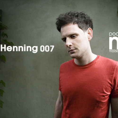 Mark Henning - Podcast - Modern Amusement 007 (Mar 2011)