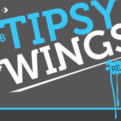 amb - tipsy wings (tOOk remix)