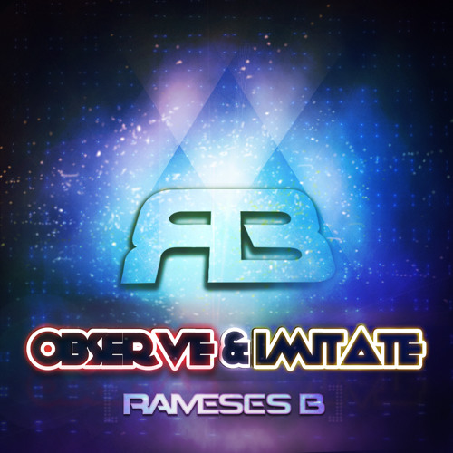Rameses B - Tumble [clip]