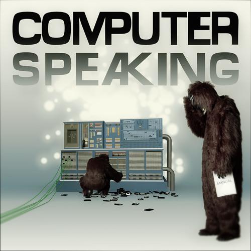 Computer Speaking - Victor