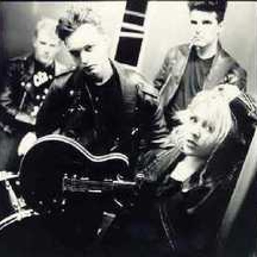The Darling Buds - Off My Mind