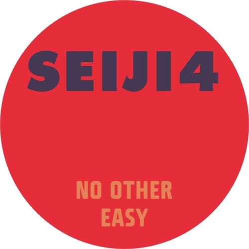 Seiji4 Promo Mix