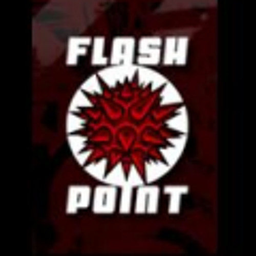Nocturnal Disorder & Sparx - Flesh [Flashpoint Records]