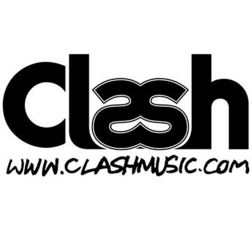 Adam Freeland-Snowstorm in Africa - Clash Mag Podcast