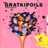 Les GrAtKiPoiLs au 16ème Festival Des Fanfares de Montpellier