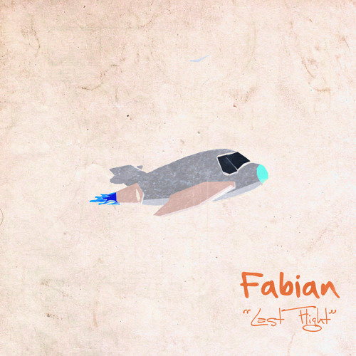 Fabian - Last Flight (RESET! Remix)