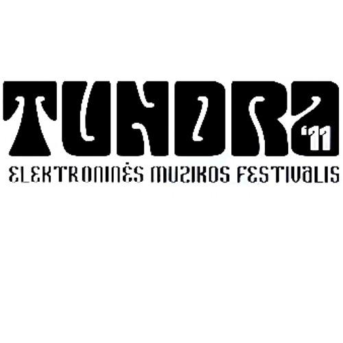 Dj Proton @ Tundra Festival 2011-07-07 in Lithuania