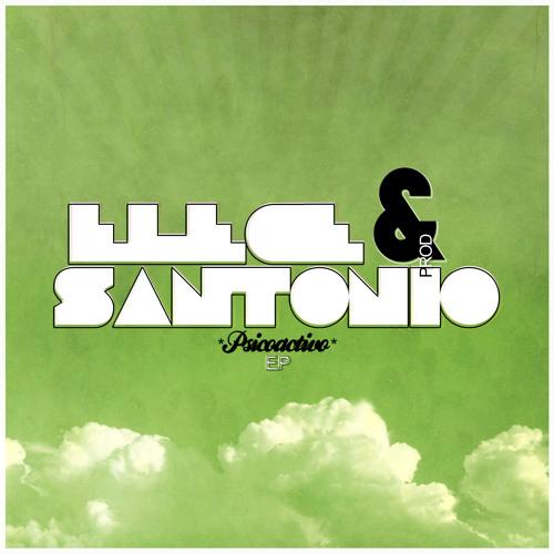 03 eLeCe & Santonio - En reserva