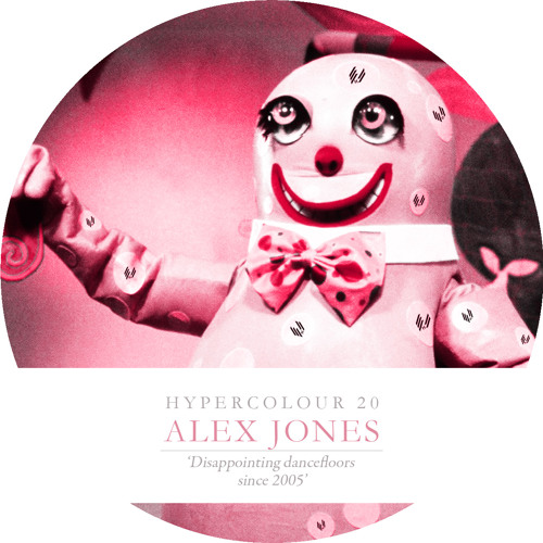 COWBOY TRAP - Alex Jones featuring Kris Wadsworth - Hypercolour