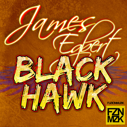 James Egbert - Blackhawk EP