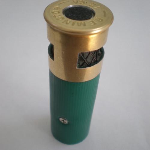 Green12 - Audio Sample