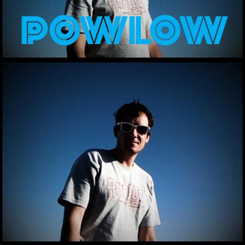 Sasha - Cut me down (Powlow remix)
