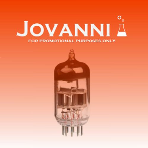 Jovanni - Beat WIN US / Suncebeat Promo Mix