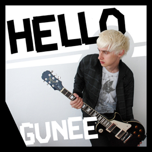 Gunee - Hello (Demo-Sketch)
