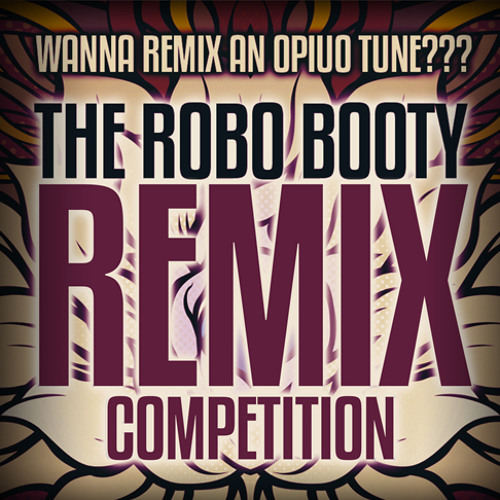 Opiuo - Robo Booty (De La Vaughan Mix) *FREE WAV DOWNLOAD*