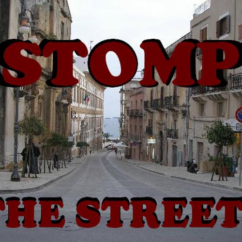Navrovskii - Stomp The Streets