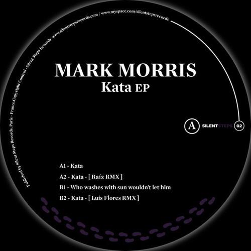 Mark Morris - Kata (Luis Flores Remix)