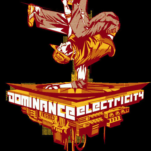 Dark Science Electro presents: Dominance Electricity