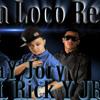 Bien Loco Nova Y Jory Ft Rick Y JRock Portada del disco