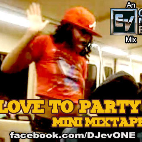 Love Ta Party (Electro Crunk Mix)