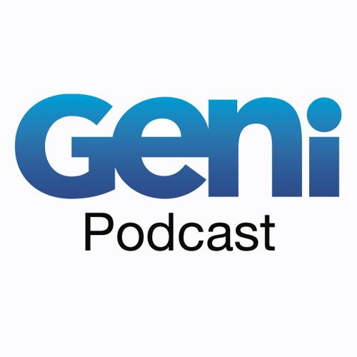 Geni Podcast: Genealogy & Family Reunions