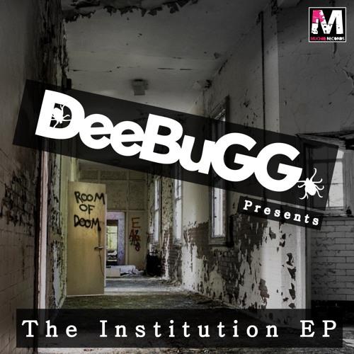 DeeBuGG - Pause ( Preview )