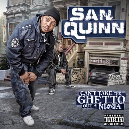San Quinn - On Dat Vodka feat. E-40 & Goldy