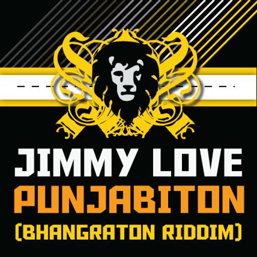 Punjabahton (Jimmy Love Bhangraton Riddim) 105 BPM - Bmin