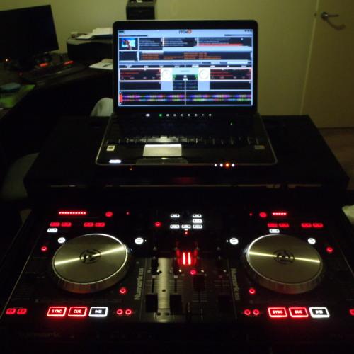 DJ 2 U-House Mix 1