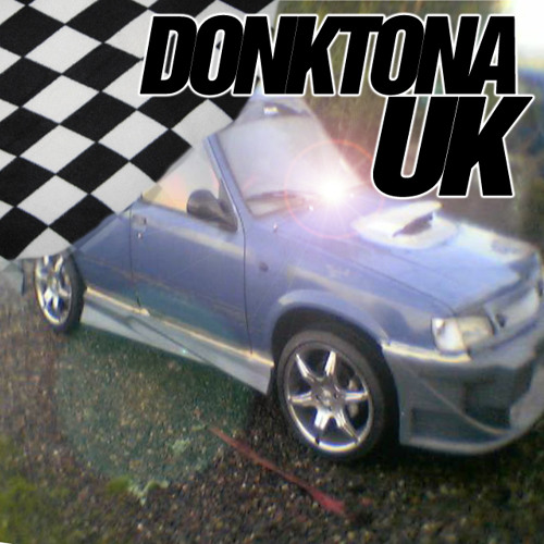 DONKTONA UK