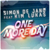 Simon de Jano feat. Kim Lukas - One More Day (Alexandra Damiani Mix)