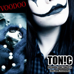 2011 TON!C MIX #2 Voodoo Album
