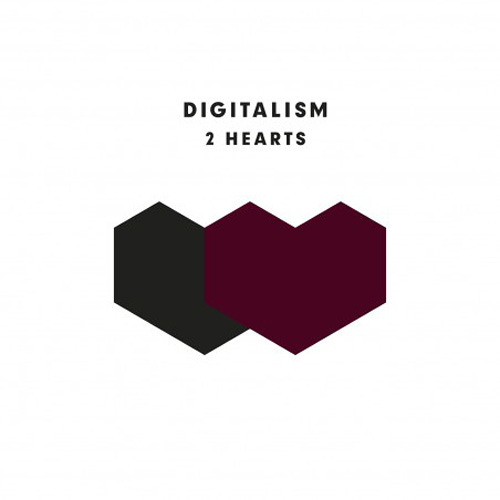 Digitalism - 2 Hearts (Jesse's Remix)