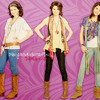 Selena Gomez Shake it up remix-tribal-regueton-mix