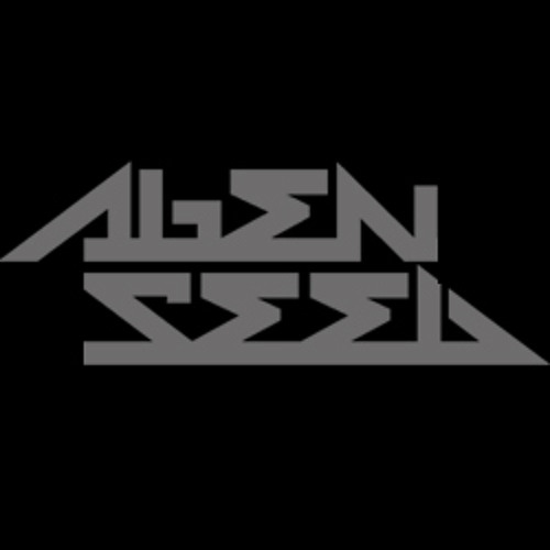 Alien Seed studio mix - July 2011