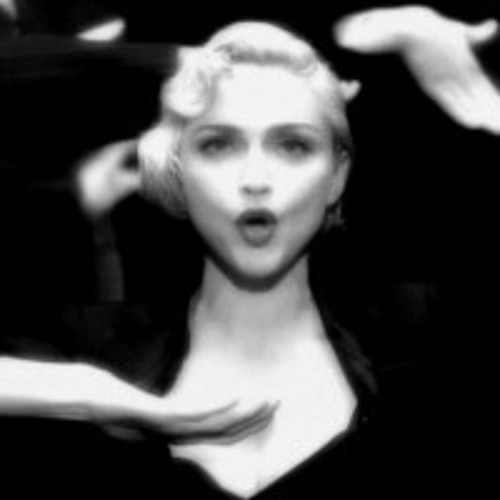 Madonna - Vogue (Dirty Pop Mix)