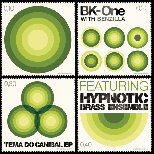 Tema Do Canibal Mega-Mix